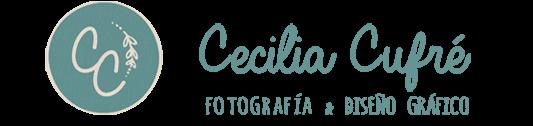 Cecilia Cufré Foto+Diseño
